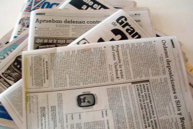 Noticias - News